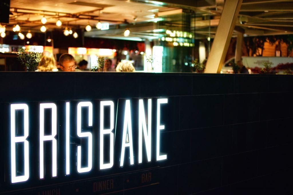 Brisbane vegan date night